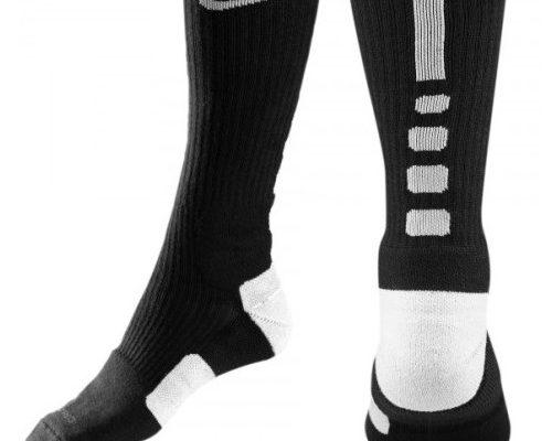 Nike Elite Basketball socks (3Y-5Y US)