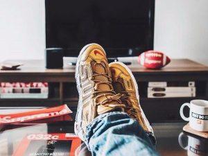 Повсякдення чол. взуття
